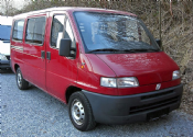 CITROEN JUMPER 94-01 (230)